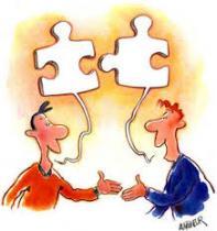 Dialogue constructif